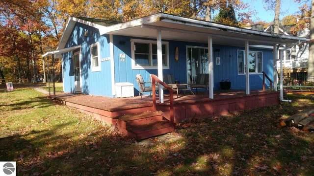 2012 Latham Road, National City, MI 48748 (MLS #1881566) :: Michigan LifeStyle Homes Group