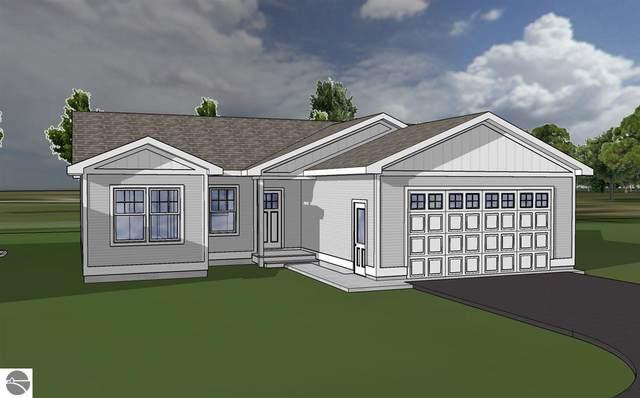 7096 S Whispering Hills Drive, Traverse City, MI 49684 (MLS #1881570) :: Michigan LifeStyle Homes Group