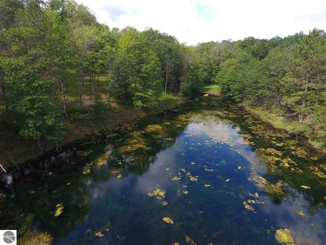 Parcel H Logging Trail, West Branch, MI 48661 (MLS #1881625) :: Michigan LifeStyle Homes Group