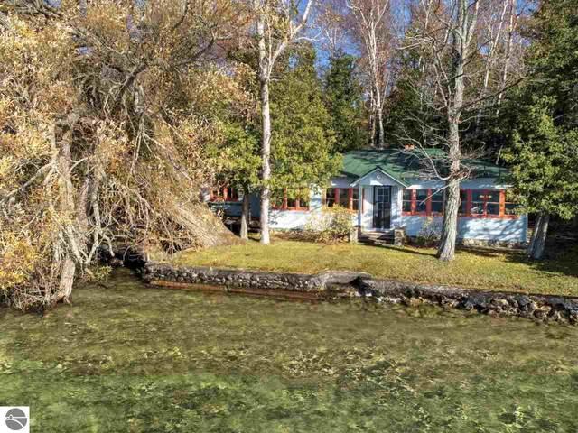 3887 The Trail, Central Lake, MI 49622 (MLS #1881785) :: Boerma Realty, LLC