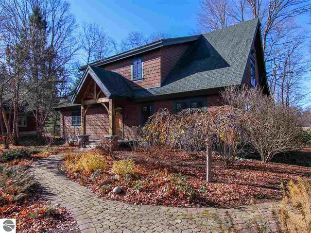 11124 North Country Trail #6, Thompsonville, MI 49683 (MLS #1881865) :: Boerma Realty, LLC