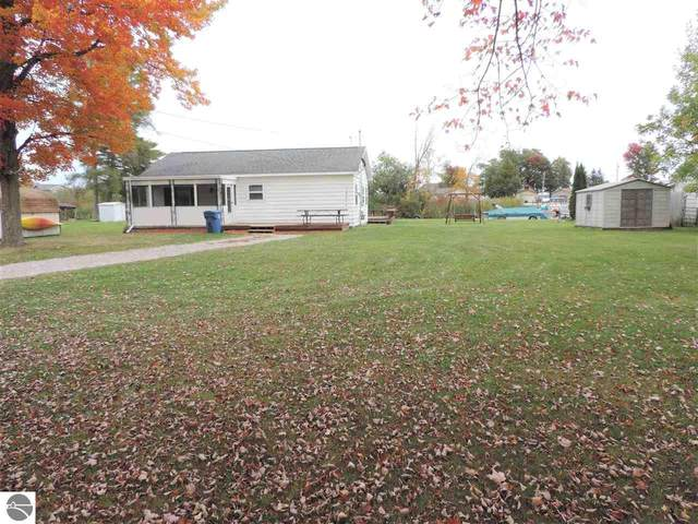13508 W Shore, Houghton Lake, MI 48629 (MLS #1881878) :: Brick & Corbett
