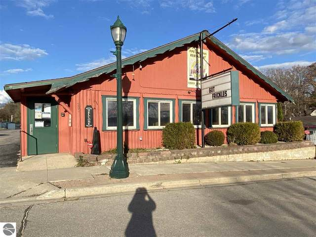 203 E State Street, Fife Lake, MI 49633 (MLS #1881880) :: Brick & Corbett