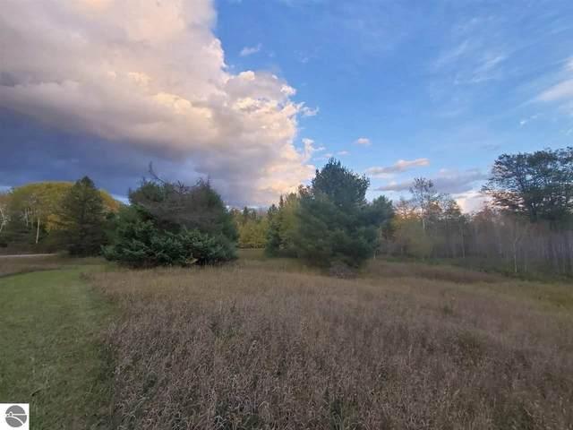 3181 Clouse Road, Glennie, MI 48737 (MLS #1882017) :: CENTURY 21 Northland