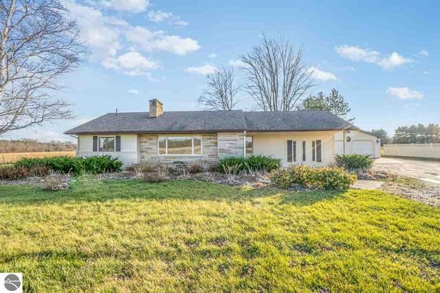 8810 E Broomfield Road, Mt Pleasant, MI 48858 (MLS #1882027) :: Boerma Realty, LLC