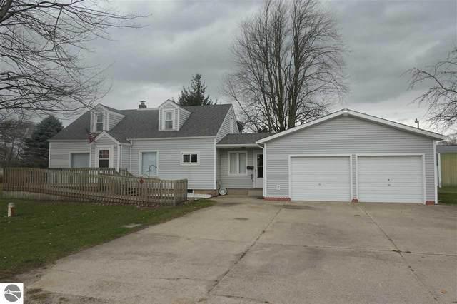 7045 Beal City Road, Mt Pleasant, MI 48858 (MLS #1882035) :: Boerma Realty, LLC