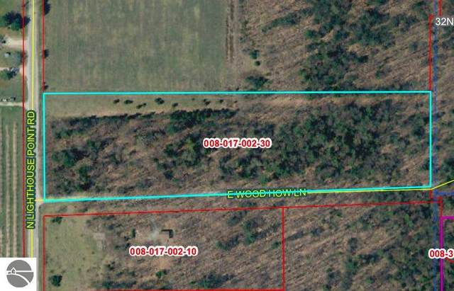 N Lighthouse Point Road, Northport, MI 49670 (MLS #1882059) :: CENTURY 21 Northland