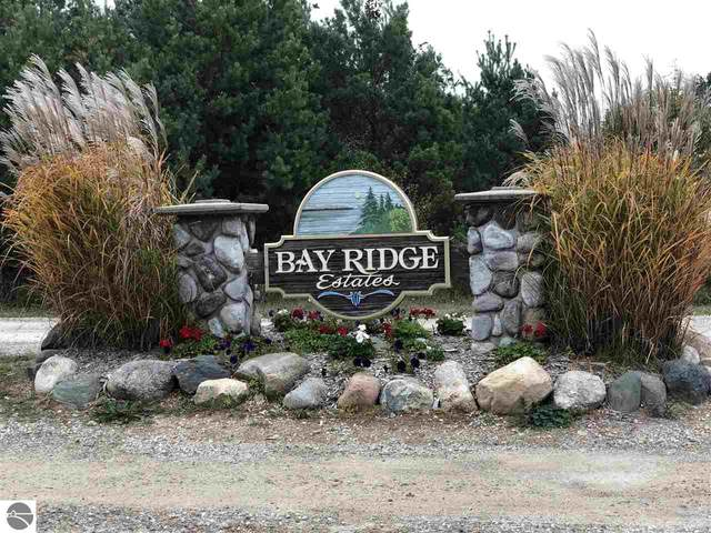 Lot 4 Bay Ridge Estates Drive, Ellsworth, MI 49729 (MLS #1882089) :: CENTURY 21 Northland