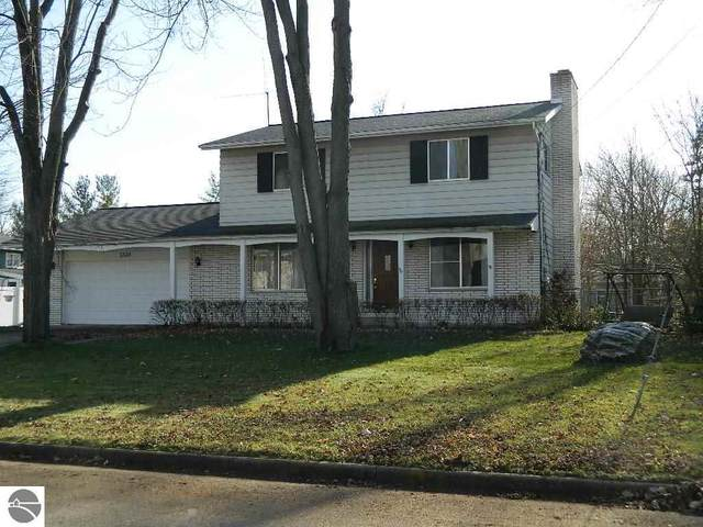 1324 E Bennett Street, Mt Pleasant, MI 48858 (MLS #1882095) :: Boerma Realty, LLC