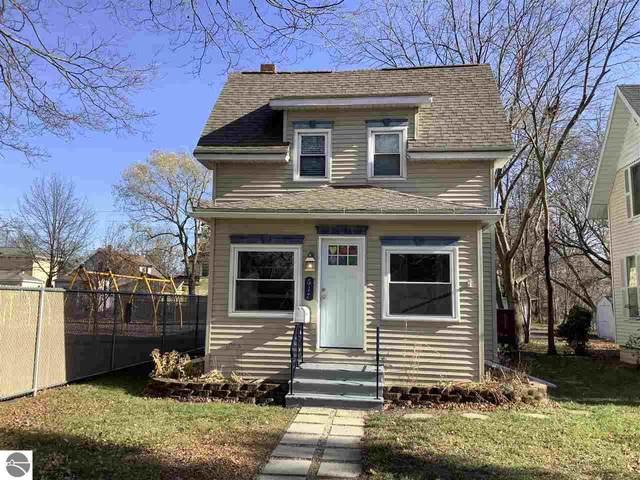 617 Pine Street, Mt Pleasant, MI 48858 (MLS #1882104) :: Boerma Realty, LLC