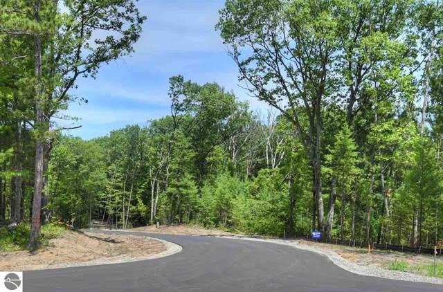 2296 Arbutus Ridge Drive, Traverse City, MI 49696 (MLS #1882136) :: Boerma Realty, LLC