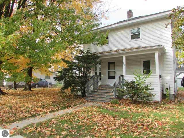 901 E Chippewa Street, Mt Pleasant, MI 48858 (MLS #1882159) :: Boerma Realty, LLC