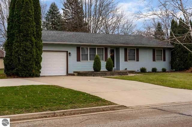 403 Smalley Drive, Mt Pleasant, MI 48858 (MLS #1882167) :: Boerma Realty, LLC