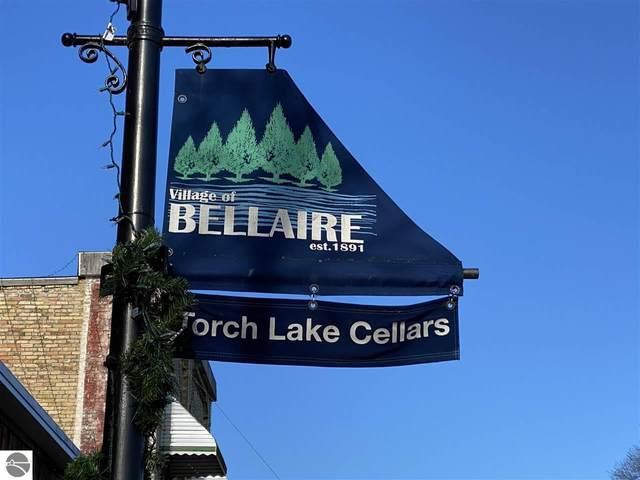 lot 8 Cayuga, Bellaire, MI 49615 (MLS #1882261) :: Michigan LifeStyle Homes Group