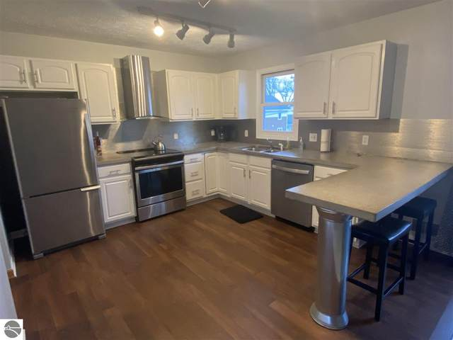 510 Depot View Drive #12, Traverse City, MI 49686 (MLS #1882290) :: Michigan LifeStyle Homes Group
