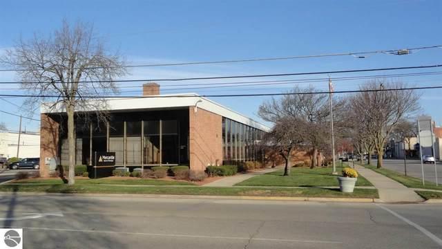 308 Woodworth Avenue, Alma, MI 48801 (MLS #1882315) :: CENTURY 21 Northland