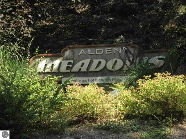 Lot 19 Alden Meadows, Alden, MI 49612 (MLS #1882335) :: CENTURY 21 Northland