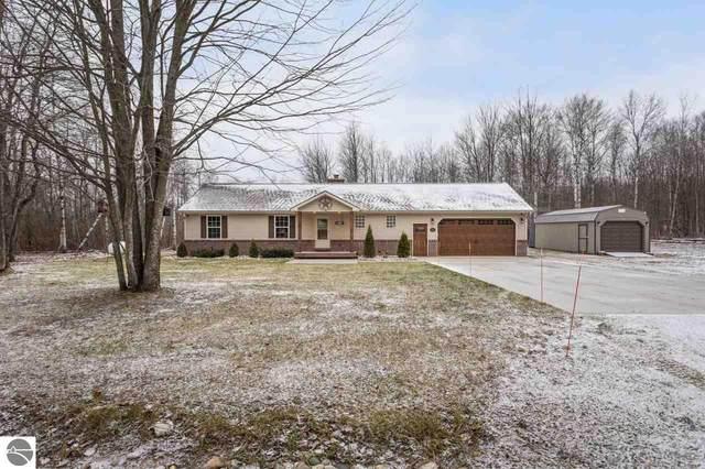 9927 E Pinehurst Drive, Elmira, MI 49730 (MLS #1882342) :: Brick & Corbett