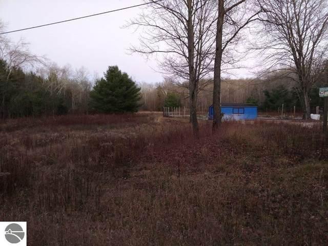 N Intermediate Lake Road, Central Lake, MI 49622 (MLS #1882344) :: Team Dakoske   RE/MAX Bayshore