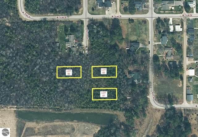 00 Spruce Street, Elk Rapids, MI 49629 (MLS #1882566) :: Brick & Corbett