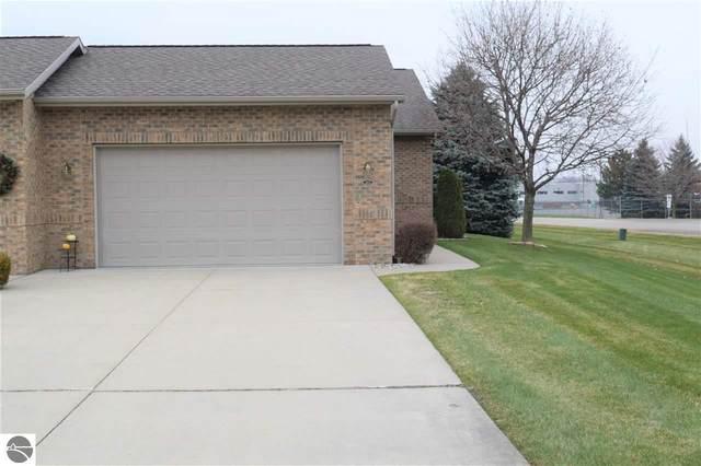 2803 Sable Court, Mt Pleasant, MI 48858 (MLS #1882576) :: Michigan LifeStyle Homes Group