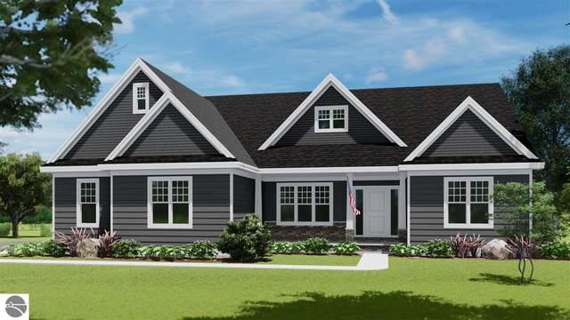 36 Vineyard Ridge Drive #5, Traverse City, MI 49686 (MLS #1882598) :: Boerma Realty, LLC