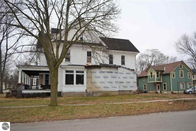 502 S University Street, Mt Pleasant, MI 48858 (MLS #1882871) :: Boerma Realty, LLC