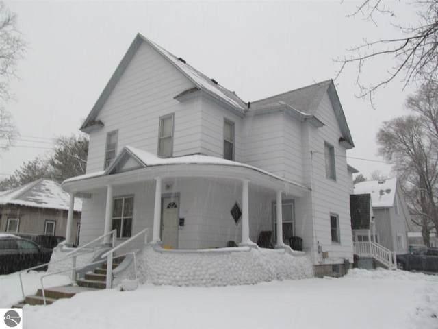 202 Wright Street, Cadillac, MI 49601 (MLS #1882940) :: CENTURY 21 Northland