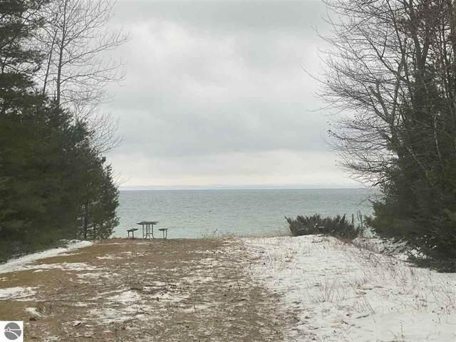 Lot 49 Cherokee Trail, Kewadin, MI 49648 (MLS #1883035) :: Michigan LifeStyle Homes Group