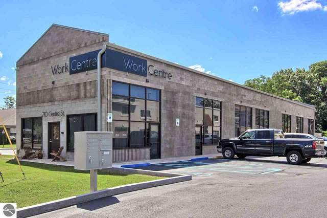 710 Centre Street, Traverse City, MI 49686 (MLS #1883045) :: Brick & Corbett