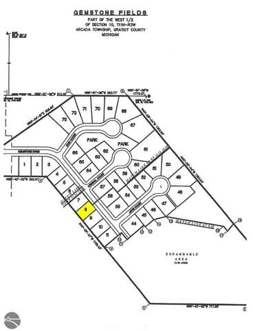 257 Gemstone Drive, Alma, MI 48801 (MLS #1883076) :: CENTURY 21 Northland