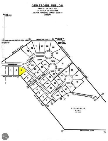 345 Gemstone Drive, Alma, MI 48801 (MLS #1883079) :: Michigan LifeStyle Homes Group