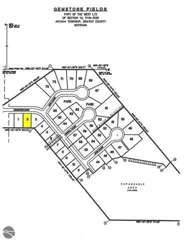 365 Gemstone Drive, Alma, MI 48801 (MLS #1883080) :: CENTURY 21 Northland