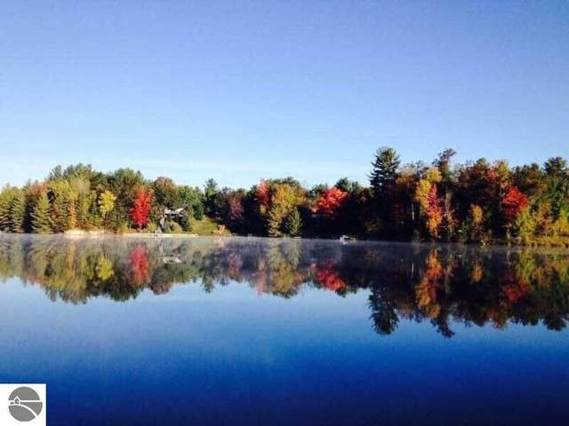 0 S Forest Lake Drive, Alger, MI 48610 (MLS #1883095) :: Boerma Realty, LLC