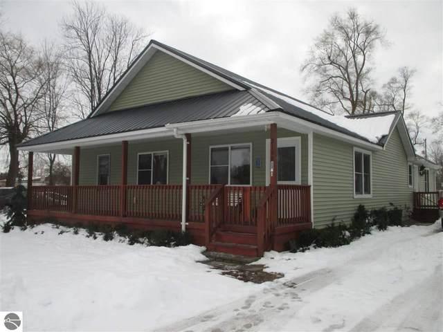 2160 Yats Drive, Mt Pleasant, MI 48858 (MLS #1883115) :: Michigan LifeStyle Homes Group