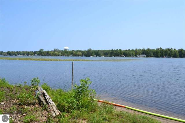 00 Cedar Lake Road, Oscoda, MI 48750 (MLS #1883122) :: Brick & Corbett