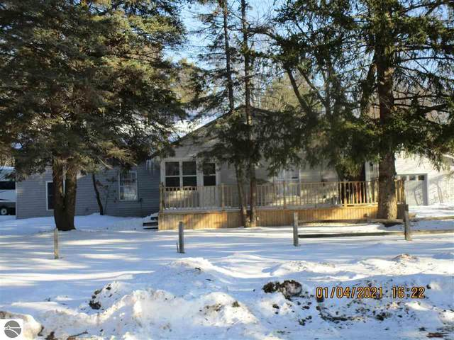 500 N Cedar Street, Kalkaska, MI 49646 (MLS #1883153) :: Michigan LifeStyle Homes Group
