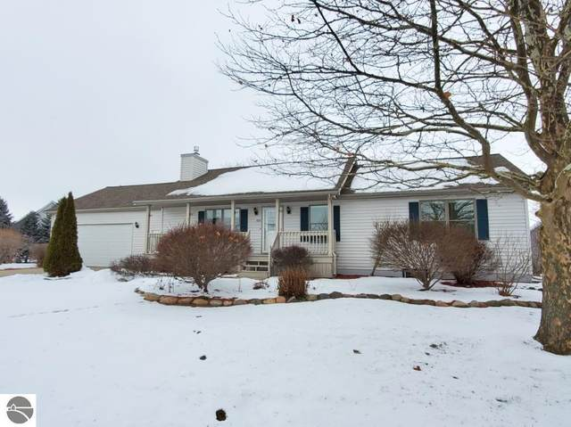720 Westwind Lane, Ithaca, MI 48847 (MLS #1883208) :: Michigan LifeStyle Homes Group