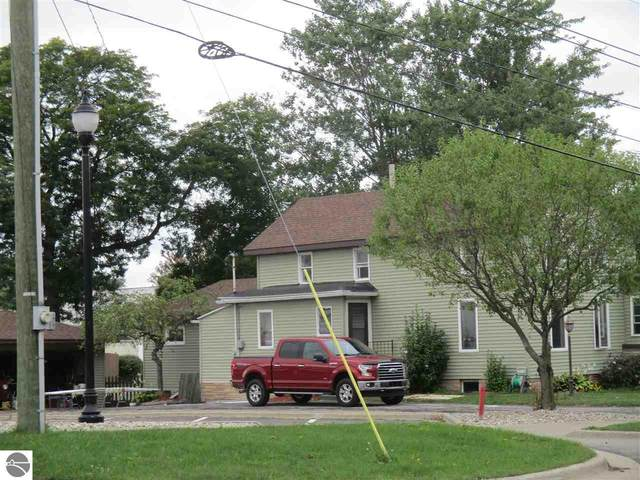 215 N Main Street, St Louis, MI 48880 (MLS #1883221) :: Michigan LifeStyle Homes Group