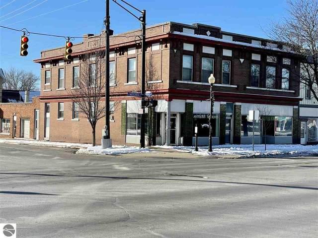 301 N Mitchell Street, Cadillac, MI 49601 (MLS #1883226) :: Boerma Realty, LLC