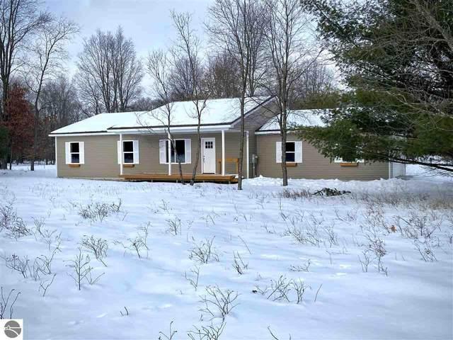 10646 W Rosted Road, Lake City, MI 49651 (MLS #1883261) :: Boerma Realty, LLC