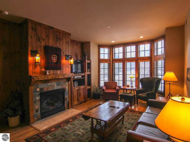 12328-Unit 236D Crystal Mountain Drive 236D, Thompsonville, MI 49683 (MLS #1883262) :: CENTURY 21 Northland