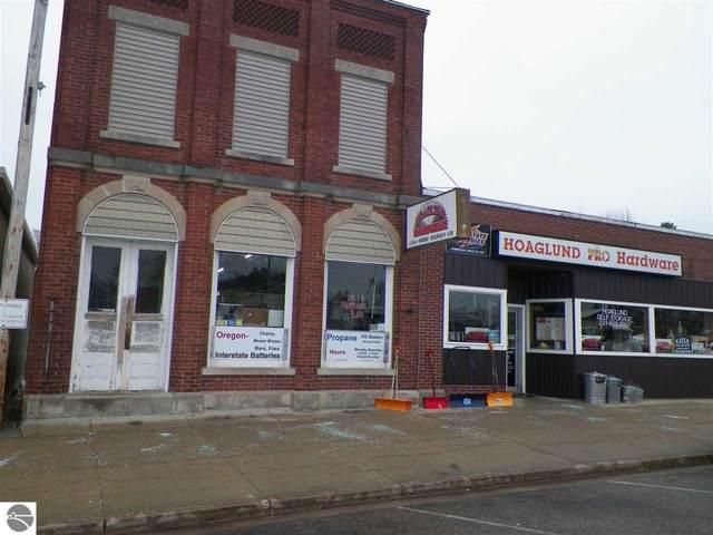 107 E Church Street, Tustin, MI 49688 (MLS #1883263) :: Team Dakoske | RE/MAX Bayshore