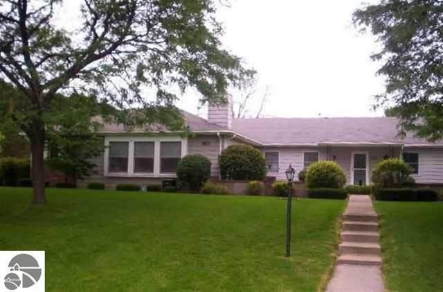 116 Mathison Road #5, Traverse City, MI 49686 (MLS #1883265) :: CENTURY 21 Northland