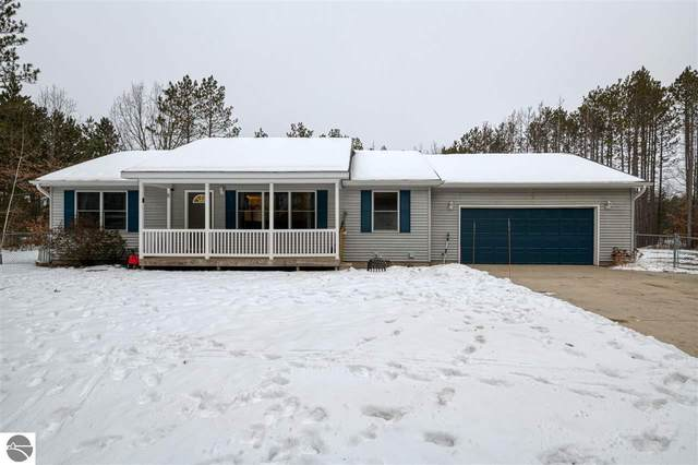 3801 Torrey Pines Drive, Kingsley, MI 49649 (MLS #1883268) :: Team Dakoske | RE/MAX Bayshore