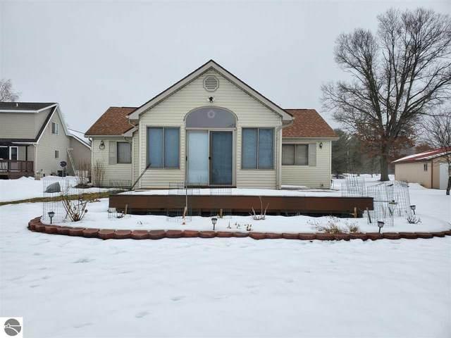 3371 Pinehurst Drive, Lake, MI 48632 (MLS #1883293) :: CENTURY 21 Northland
