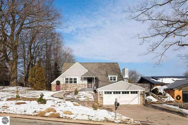 1422 Wayne, Traverse City, MI 49684 (MLS #1883294) :: Michigan LifeStyle Homes Group