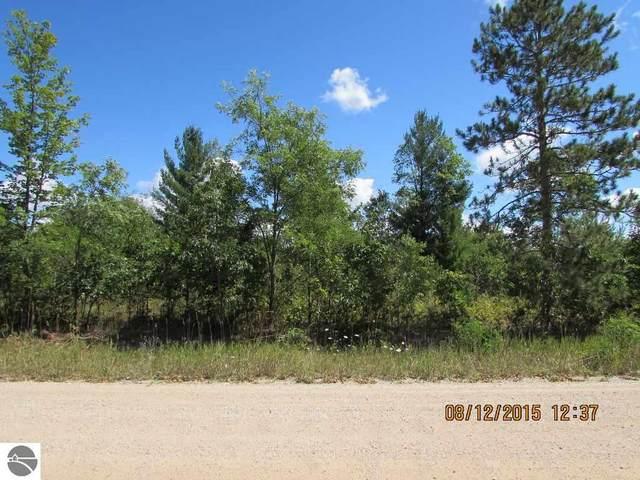 8160 Round Lake Road, Kalkaska, MI 49646 (MLS #1883302) :: Boerma Realty, LLC