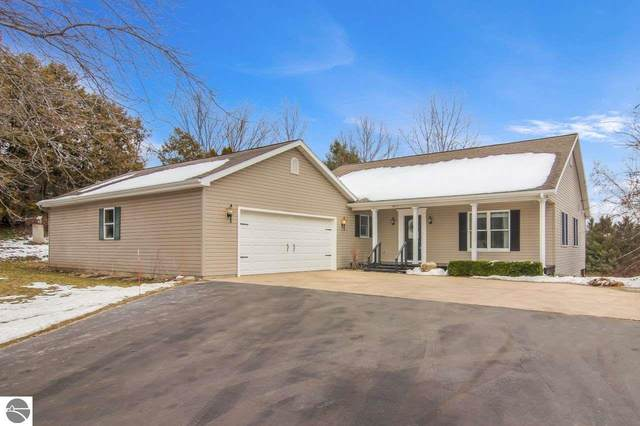 3800 Zimmerman Road, Traverse City, MI 49685 (MLS #1883307) :: Boerma Realty, LLC