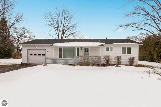 476 Alice Lane, Traverse City, MI 49685 (MLS #1883320) :: Boerma Realty, LLC